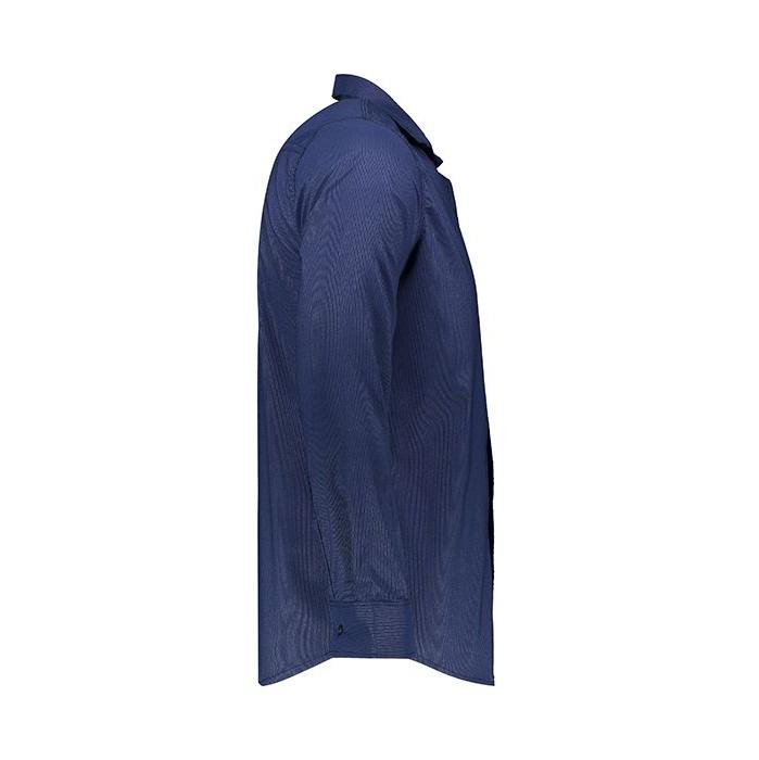 پیراهن آستین بلند مردانه کد M02174