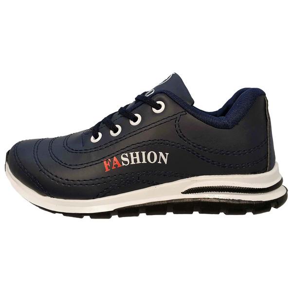 کفش راحتی پسرانه کد FA_NPS44