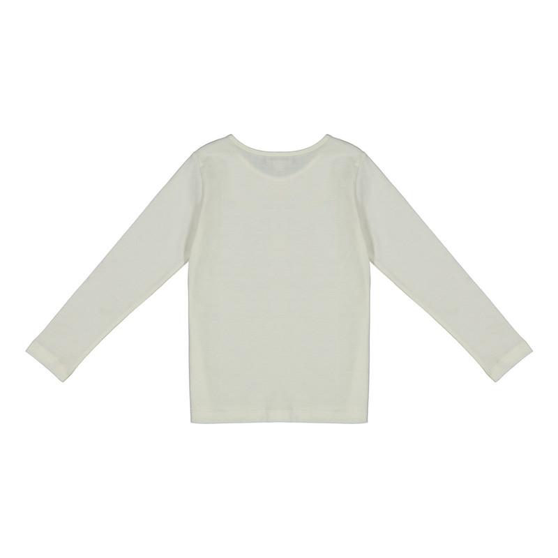 تی شرت دخترانه او وی اس مدل 9162953