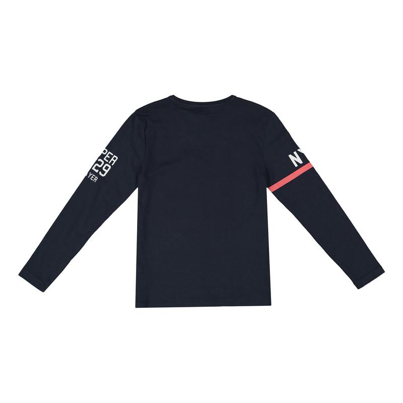 تی شرت پسرانه او وی اس مدل 5011762