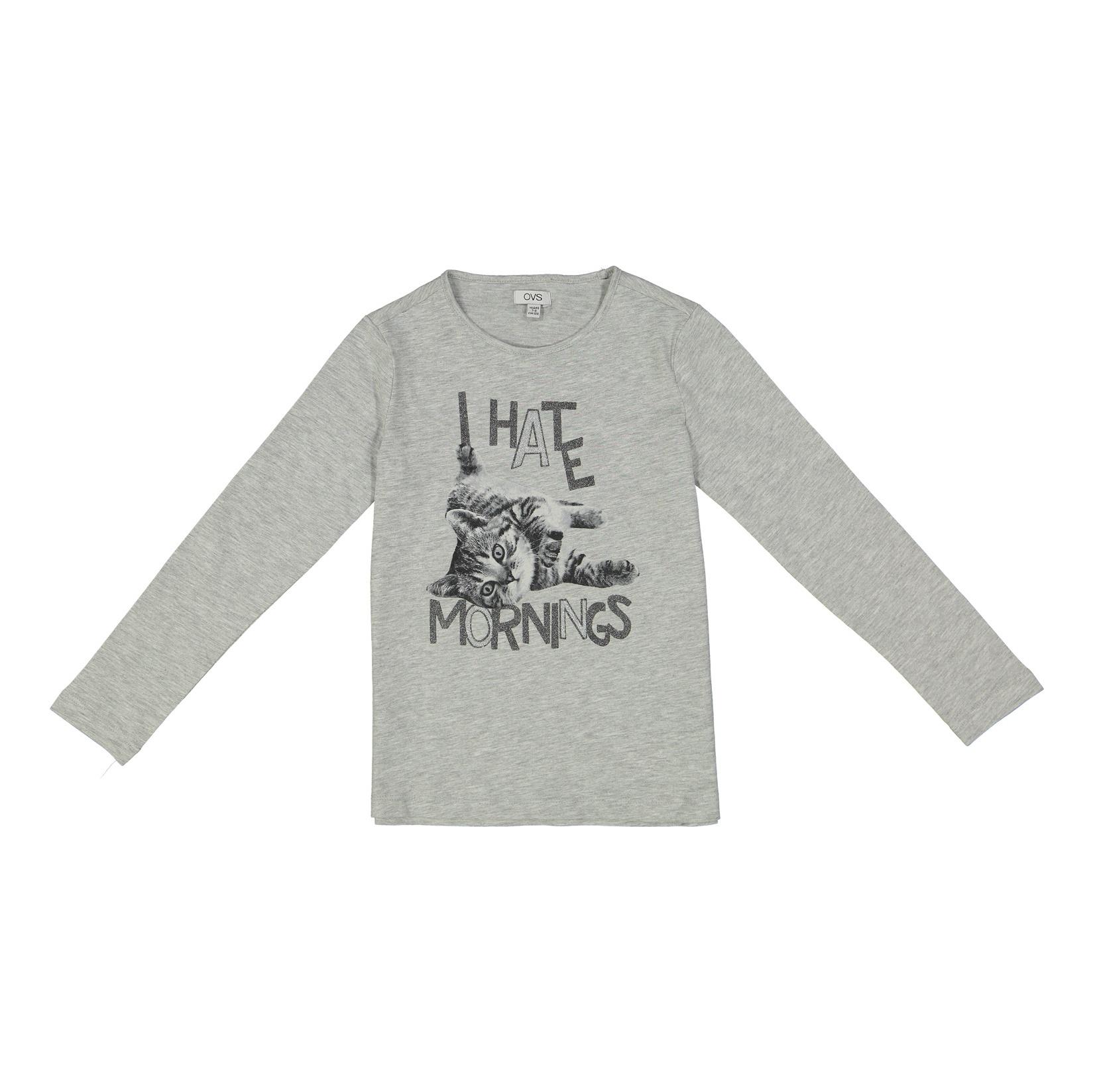 تی شرت دخترانه او وی اس مدل 9161398 thumb 2 1