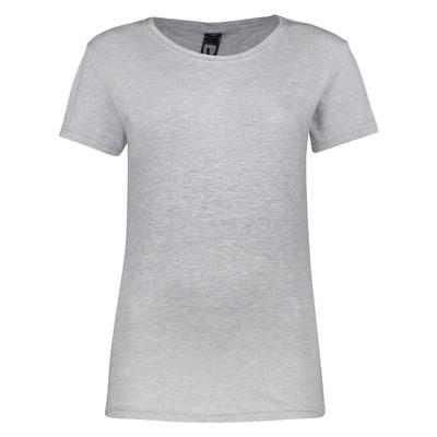 تی شرت زنانه آگرین مدل ۱۴۳۱۲۰۸-۹۰