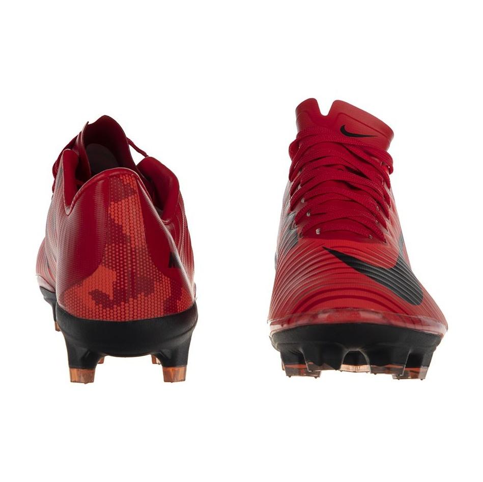 کفش فوتبال پسرانه مدل Mercurial FGO