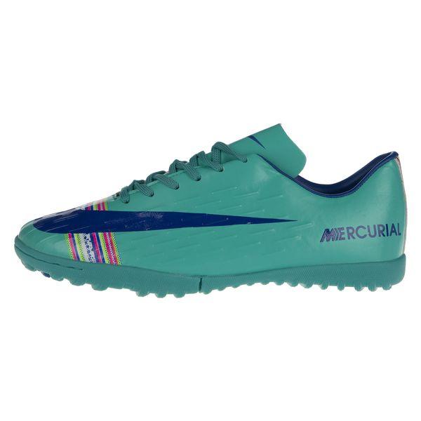 کفش فوتبال پسرانه مدل Mercurial TFG غیر اصل