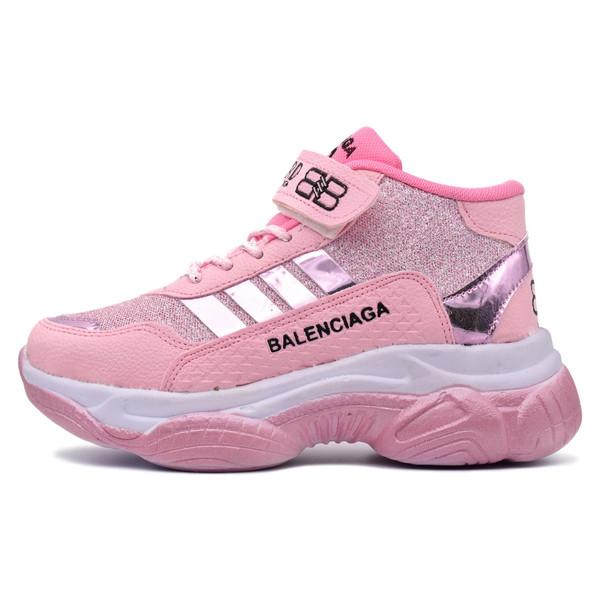 کفش مخصوص پیاده روی دخترانه فرد مدل بالی کد 4830