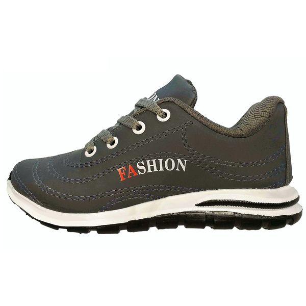 کفش راحتی پسرانه کد FA_GRPS55