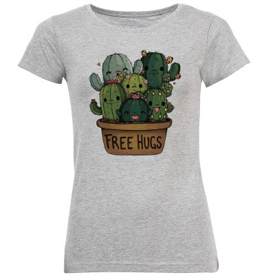 تصویر تی شرت زنانه کد M26