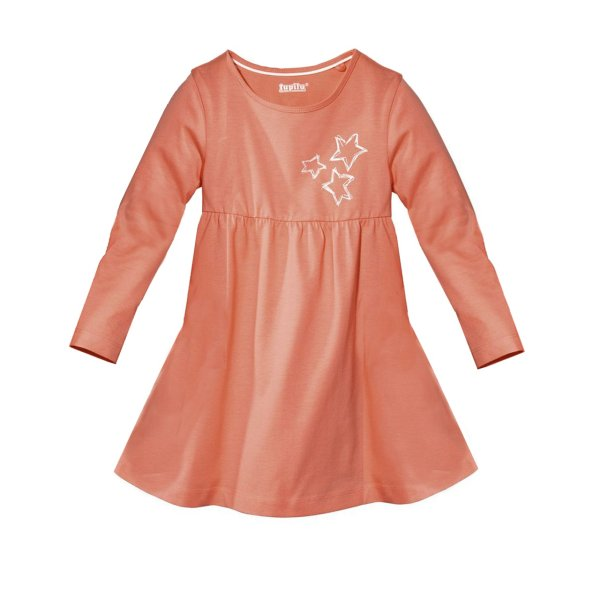 پیراهن دخترانه لوپیلو کد LDROR