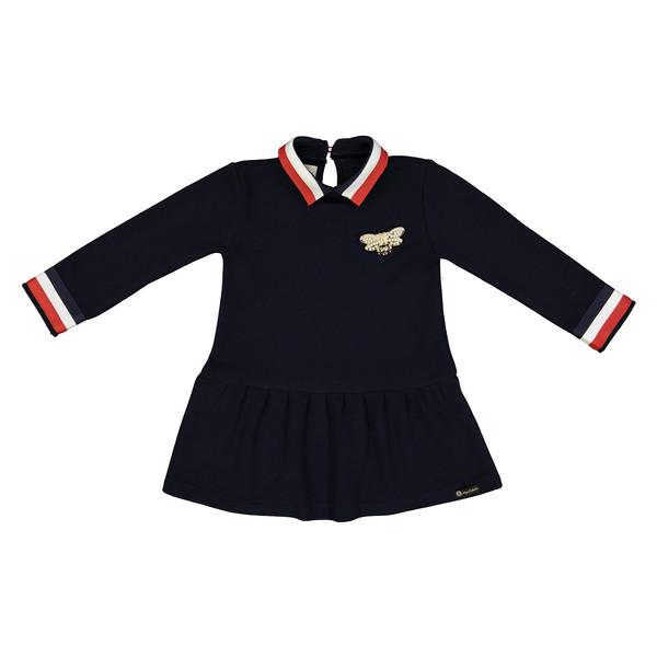 پیراهن دخترانه آنجل مدل AF112165