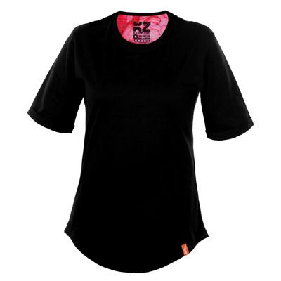 تی شرت زنانه کارزان کد KZ-TS-WB-0