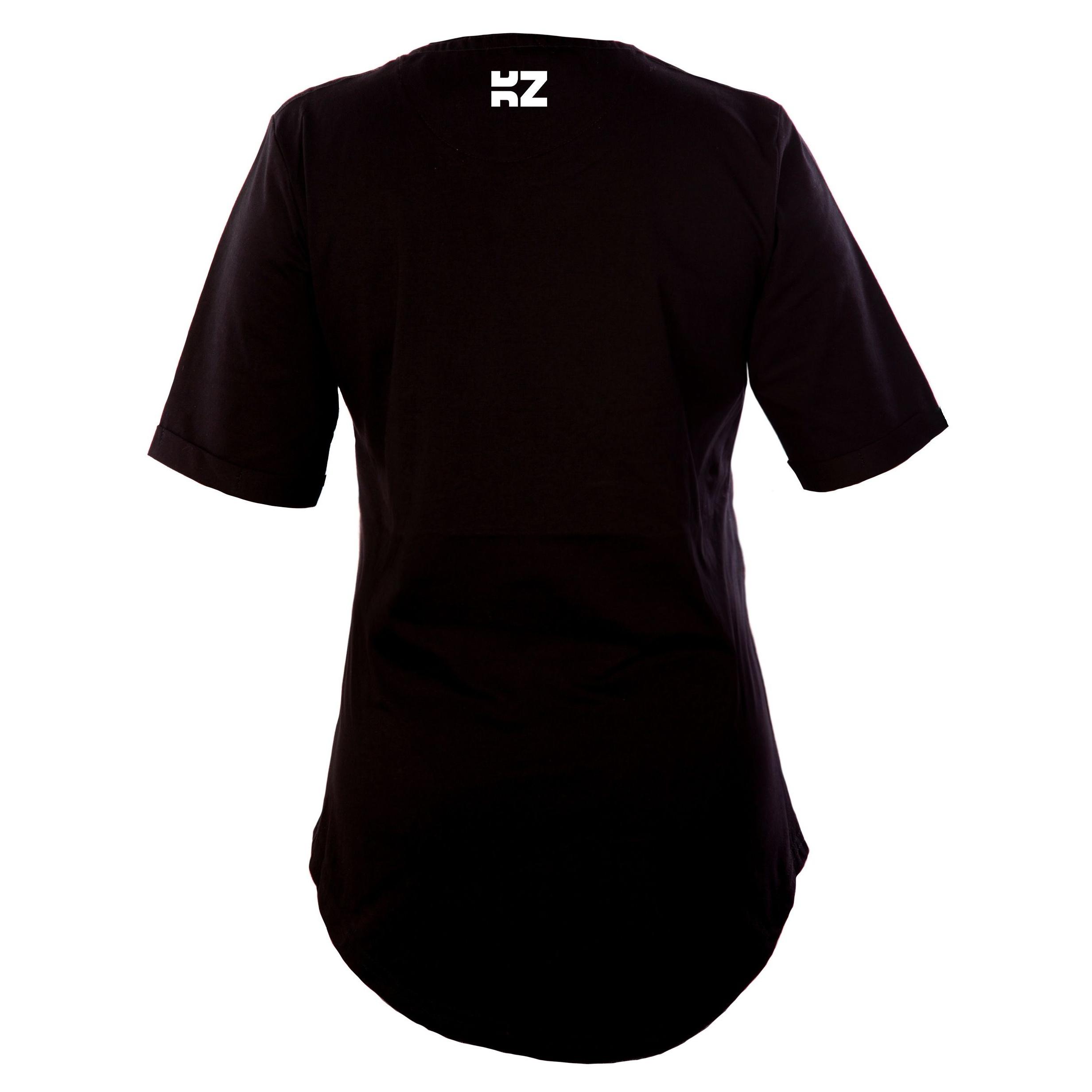 تی شرت نه کارزان کد KZ-TS-WB-0