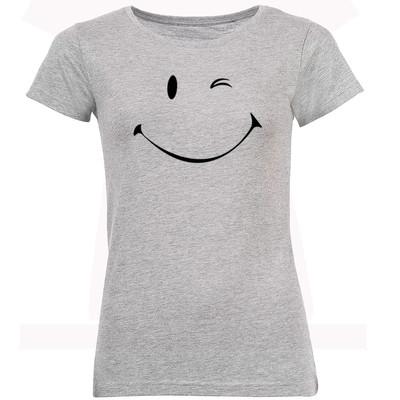 تصویر تی شرت زنانه کد M05