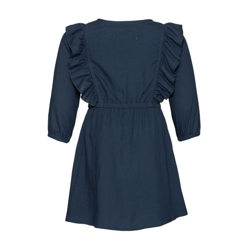 پیراهن دخترانه لوپیلو کد 2154