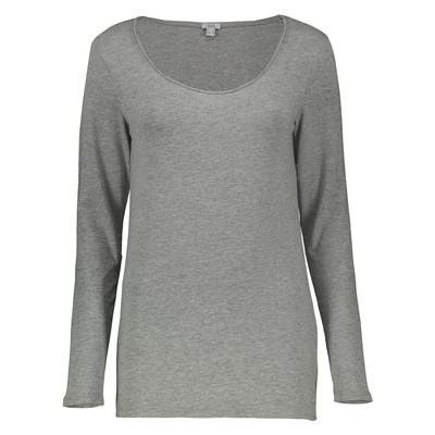 Photo of تی شرت زنانه او وی اس مدل 009364480-GREY