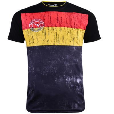 تی شرت مردانه تکنیک اسپرت کد TS-139-ME-ZA