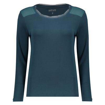 Photo of تی شرت زنانه او وی اس مدل 004818303-GREEN
