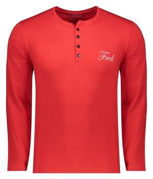 تی شرت مردانه فرد مدل t.f.007