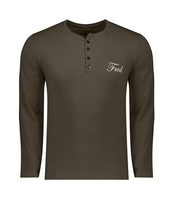 تی شرت مردانه فرد مدل t.f.012 main 1 1