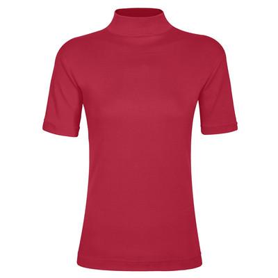 Photo of تی شرت زنانه ساروک مدل TZY5cm15 رنگ سرخابی