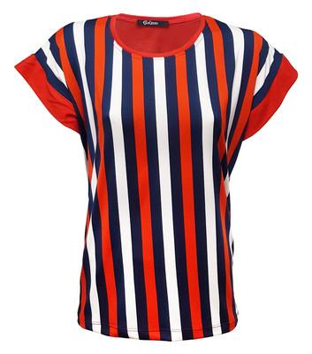تی شرت زنانه کد Mhr-219-G