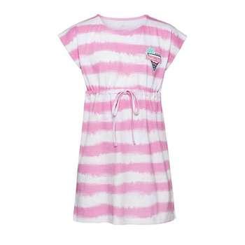 پیراهن دخترانه پیپرتس کد LP127