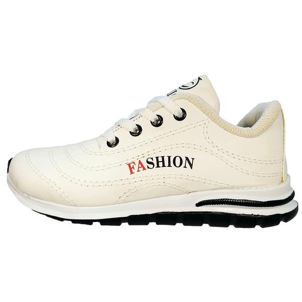 کفش راحتی پسرانه کد FA_WPS22