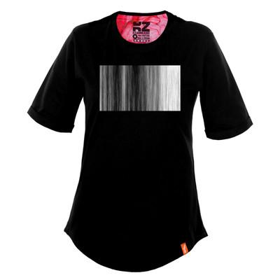 تی شرت زنانه کارزان کد KZ-TS-WB-66