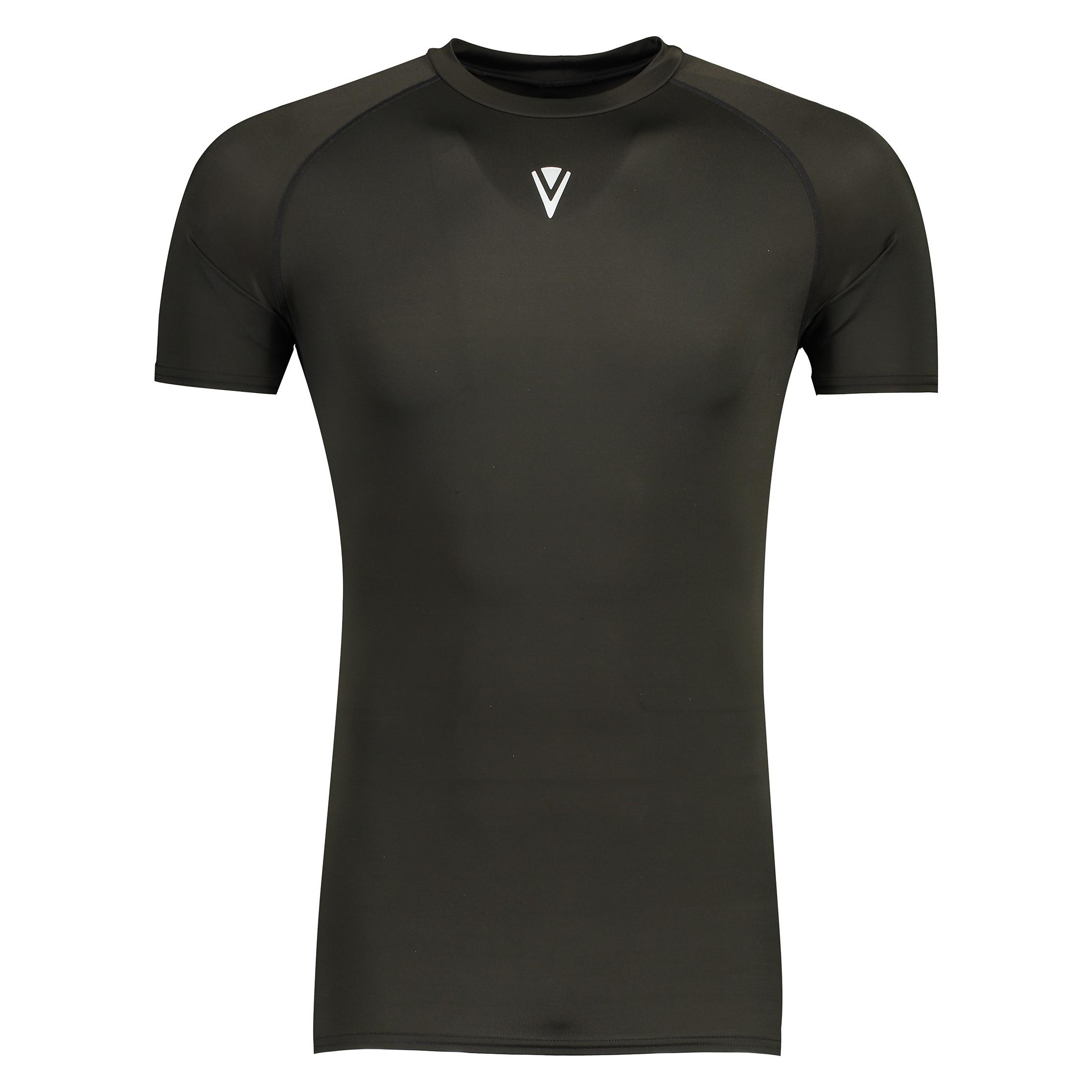 تی شرت ورزشی مردانه وی اسکین مدل 765GBF5