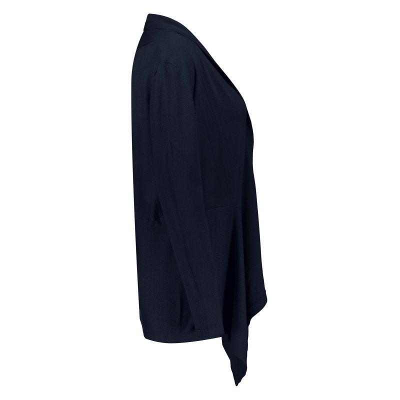 ژاکت زنانه او وی اس مدل 008924440-BLUE