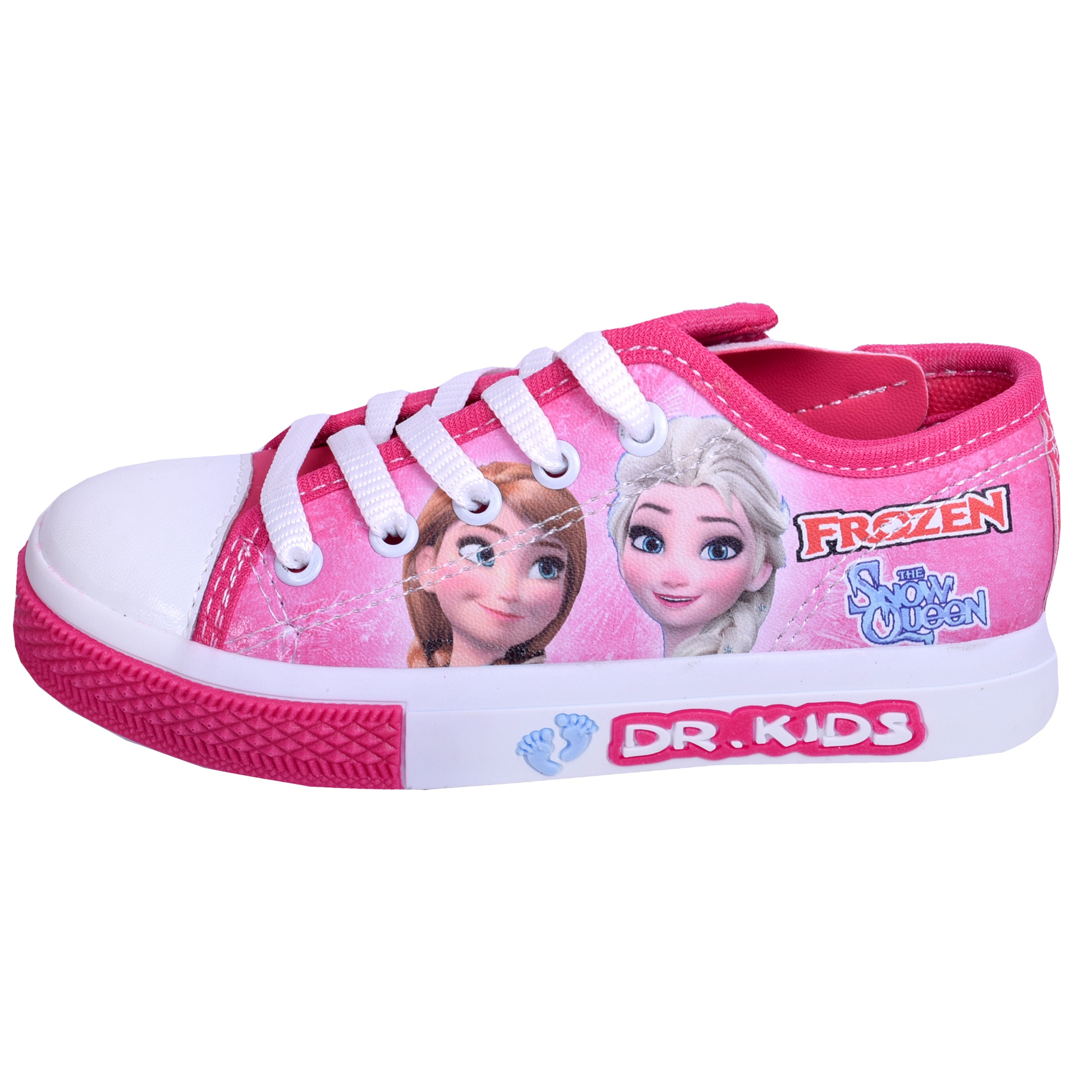 کفش راحتی دخترانه کد SRKH-3477