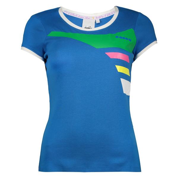 تی شرت زنانه دیادورا مدل W15677165110