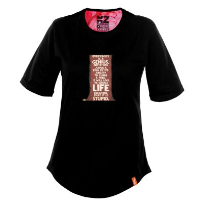 Photo of تی شرت زنانه کارزان کد KZ-TS-WB-43