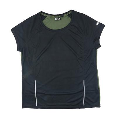 تصویر تیشرت ورزشی زنانه کرویت کد 214