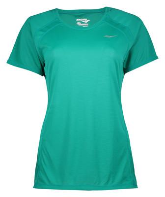 تصویر تی شرت ورزشی زنانه ساکنی مدل Highlight