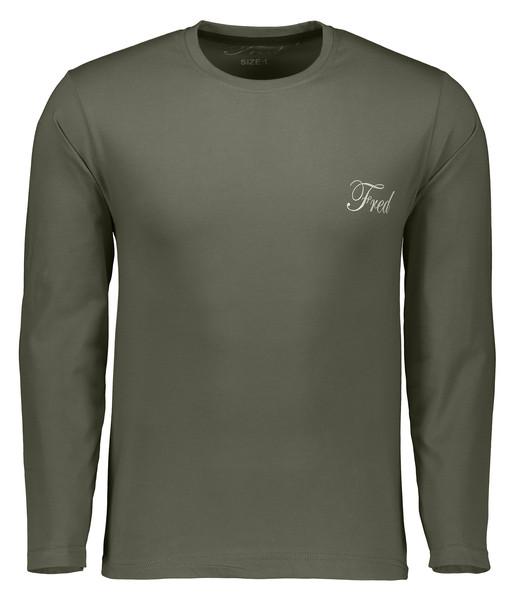 تی شرت مردانه فرد مدل t.f.006
