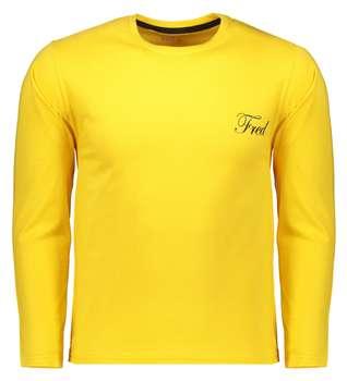 تی شرت مردانه فرد مدل t.f.011
