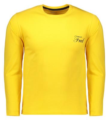 Photo of تی شرت مردانه فرد مدل t.f.011