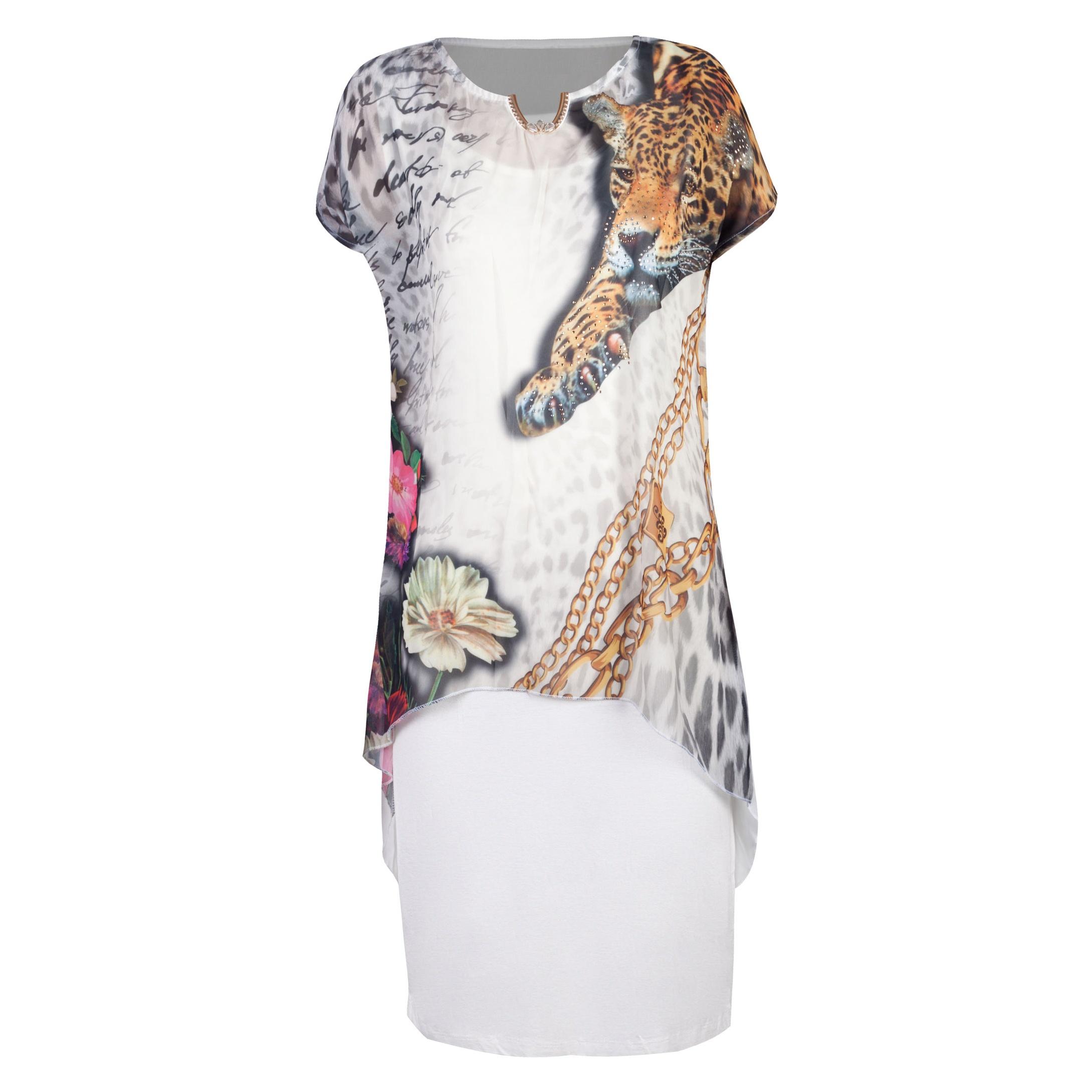 خرید ارزان پیراهن زنانه کد 818W