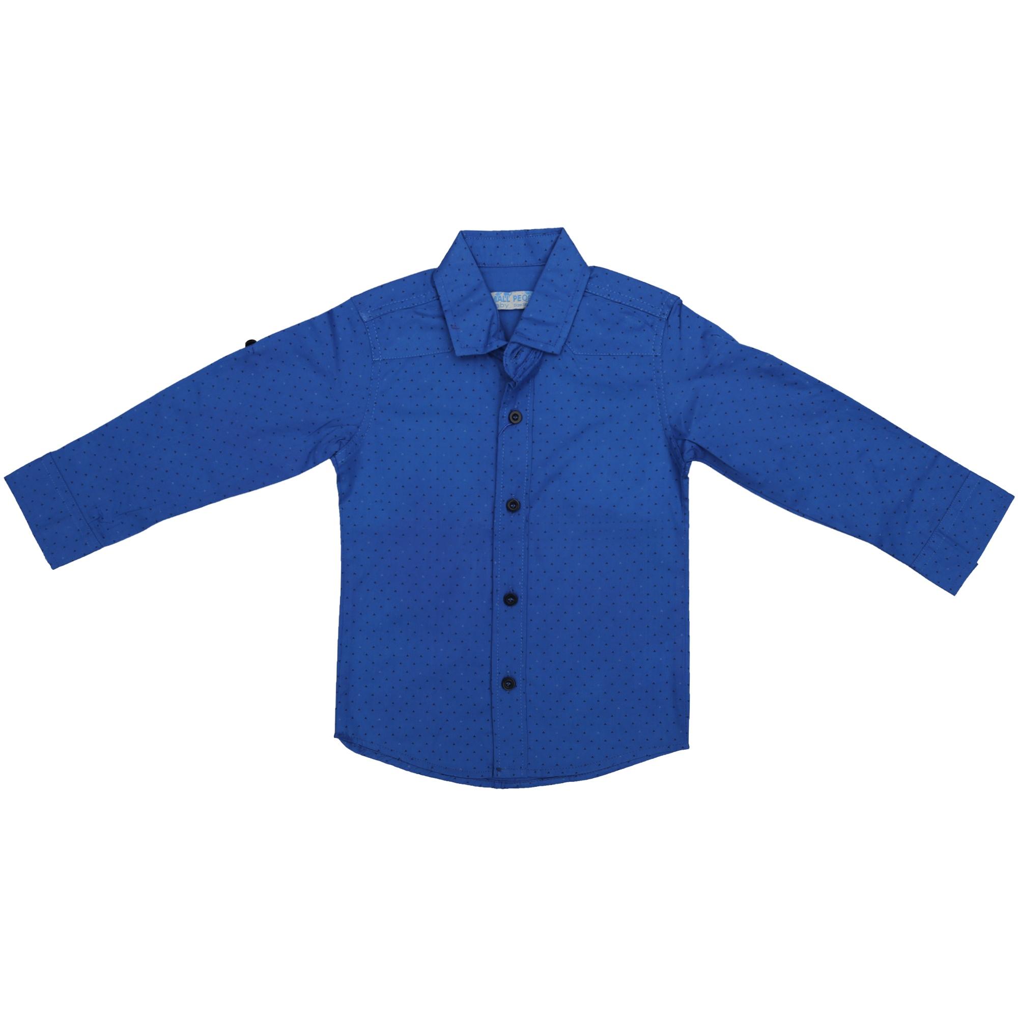 پیراهن پسرانه اسمال پیپل کد M-308