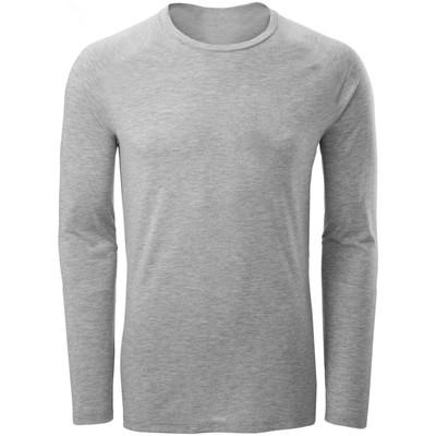 تصویر تی شرت آستین بلندمردانه کد nekS