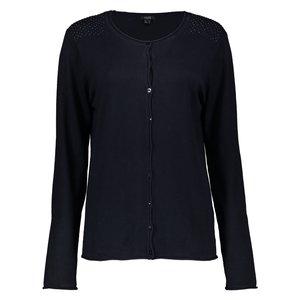 ژاکت زنانه او وی اس مدل 008924573-BLACK