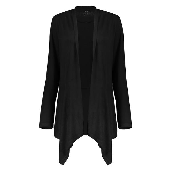 ژاکت زنانه او وی اس مدل 008924436-BLACK