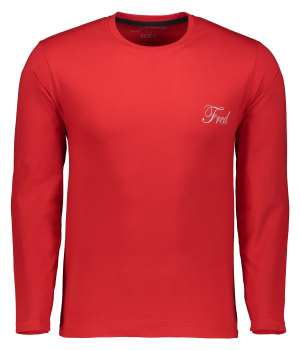 تی شرت مردانه فرد مدل t.f.005