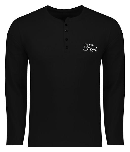 تی شرت مردانه فرد مدل t.f.010