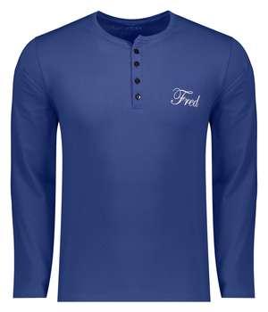 تی شرت مردانه فرد مدل t.f.014