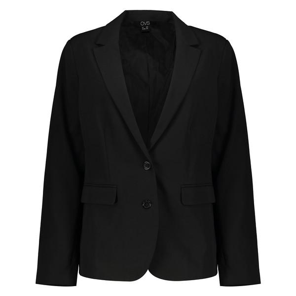 کت زنانه اوی وی اس مدل 008778314-BLACK