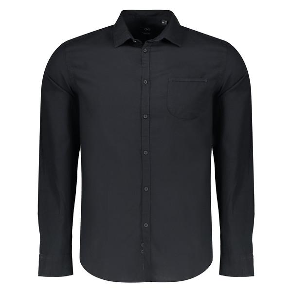 پیراهن مردانه او وی اس مدل 003375303-BLACK