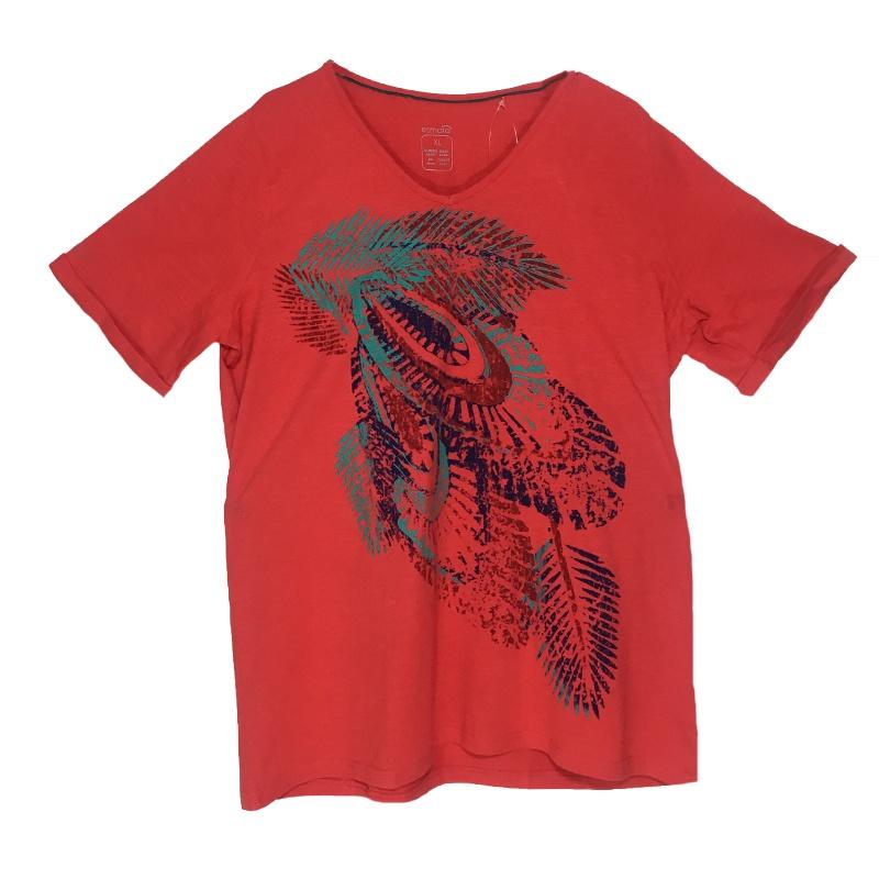 تی شرت زنانه اسمارا کد es904