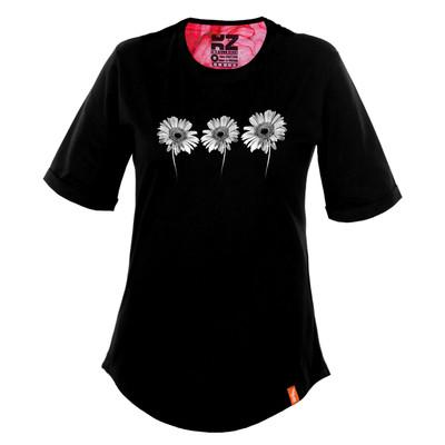 تی شرت زنانه کارزان کد KZ-TS-WB-55