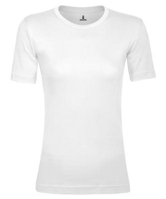 تی شرت زنانه ساروک مدل TZYUF11 رنگ سفید